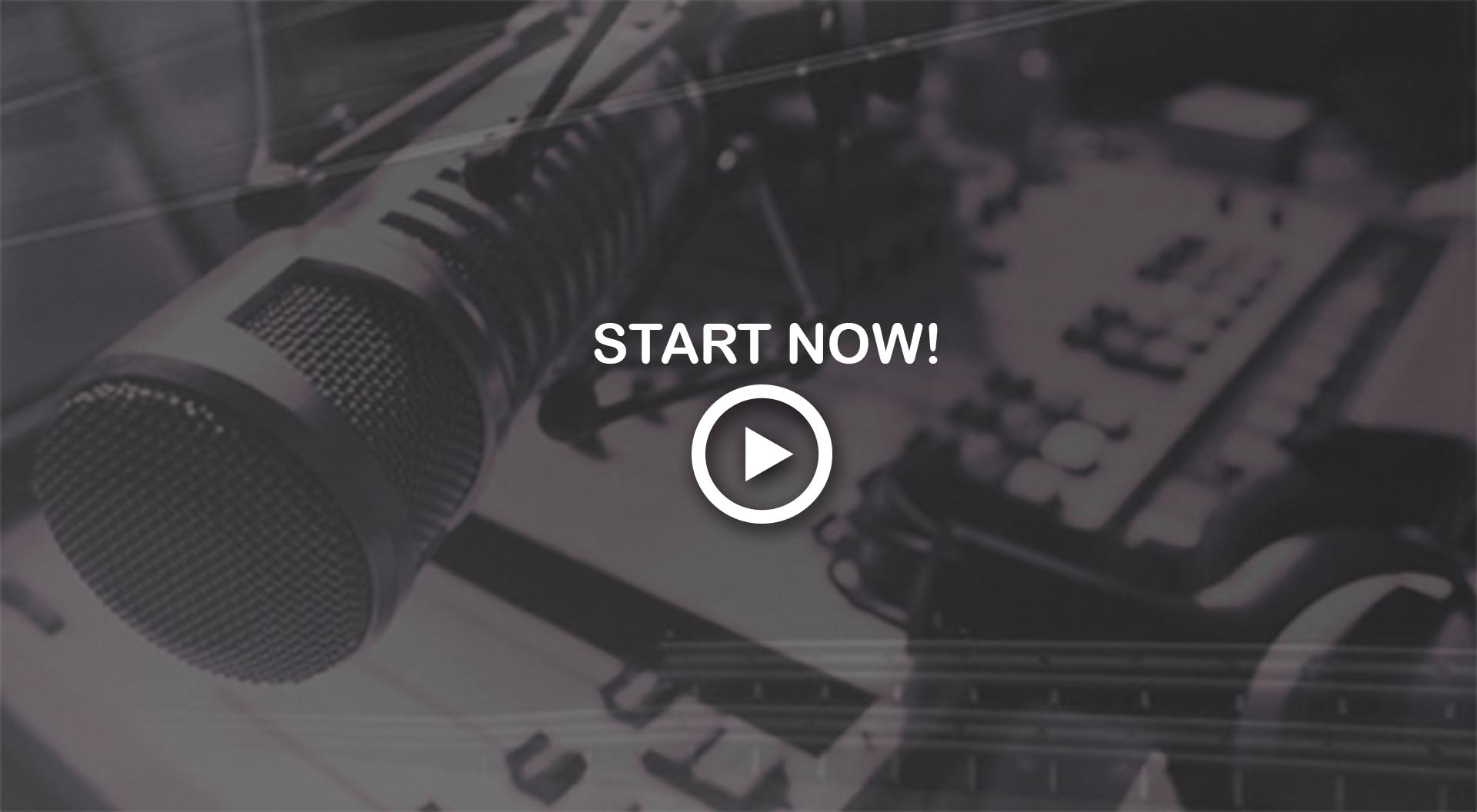CREATE YOUR WEB RADIO - SHOUTCAST ICECAST